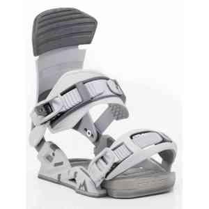 Wiązania Snowboardowa Drake Reload Grey