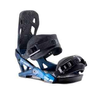 Wiązania snowboardowe Jones Mercury blue