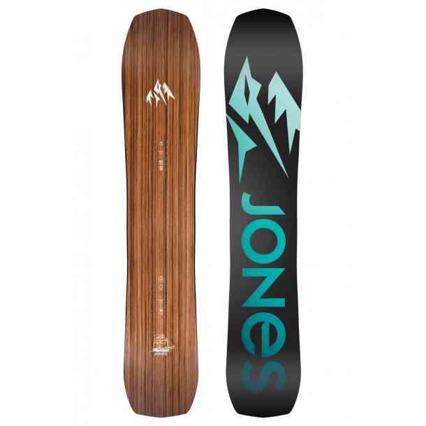 Deska Snowboardowa Jones Wpmen's Flagship