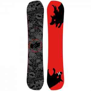 Snowboard Yes  The Greats 158