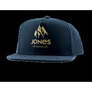 Jones Jackson Cap Olive