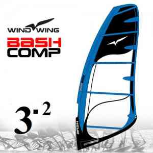 Żagiel windsurfingowy Windwing Bash Comp