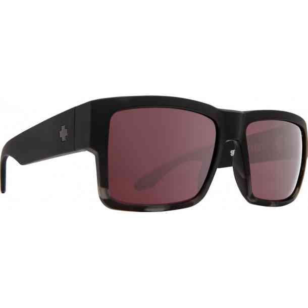 Okulary Przeciwsłoneczne Spy Cyrus (mat black smoke tort/rose silver)