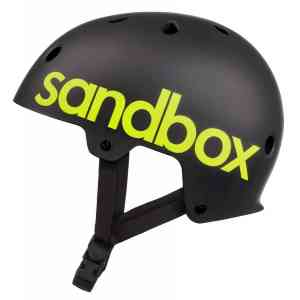 Sandbox Legend Low Rider Rent helmet