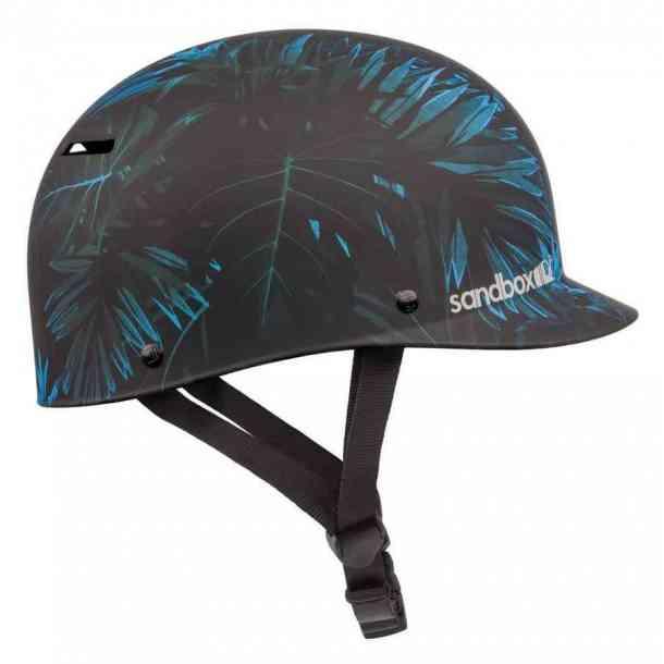Sandbox Classic 2.0 Low Rider Tropic Storm helmet