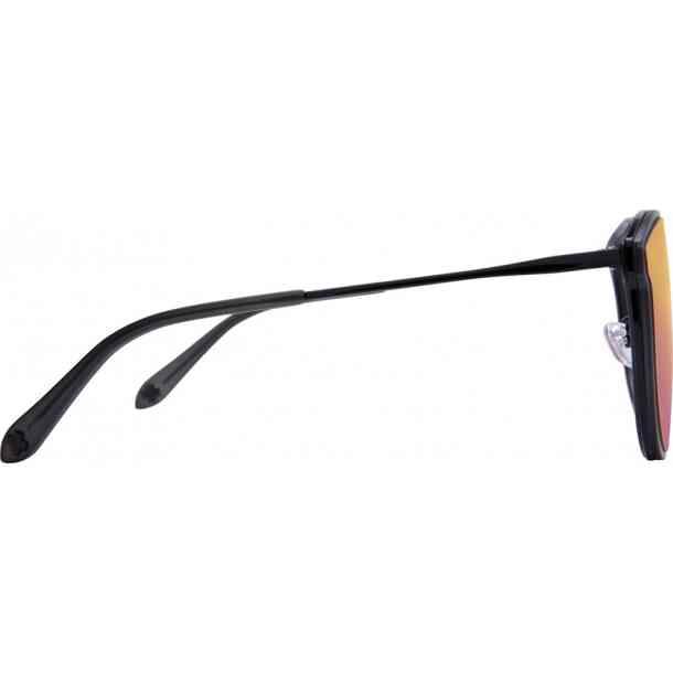 Okulary przeciwsłoneczne Spy Colada (matte trans gray/gloss black)
