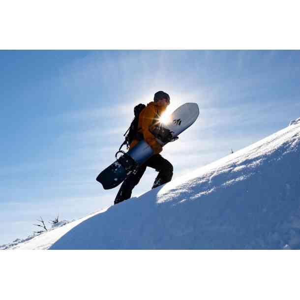 Wiązania snowboardowe Jones Apollo