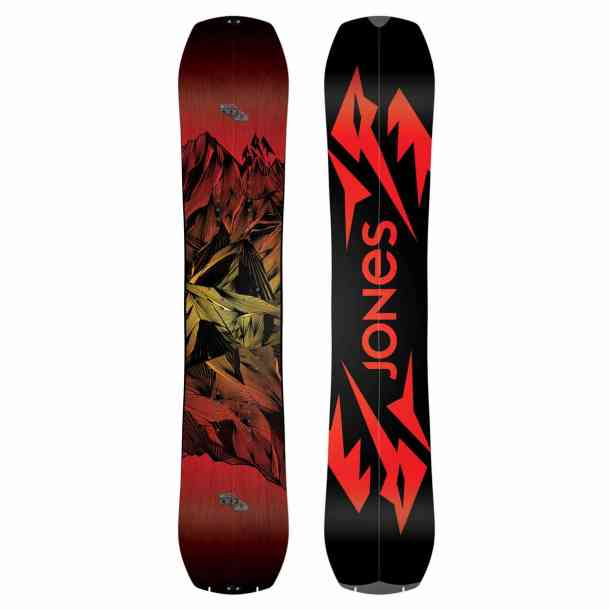 Deska Splitboardowa Jones Mountain Twin