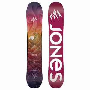 Deska Snowboardowa Jones Dream Catcher