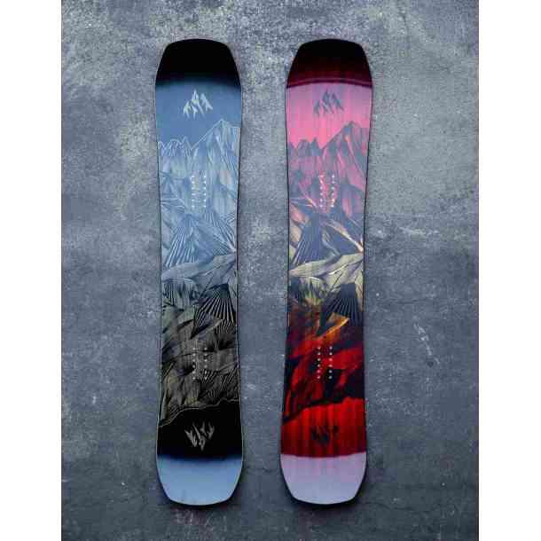 Deska Snowboardowa Jones Mountain Twin