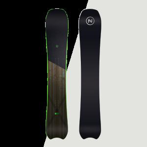Deska Snowboardowa Nidecker Spectre