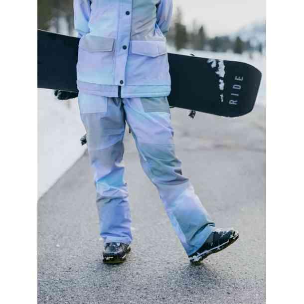 Spodnie snowboardowa Westbeach Sherwood Hazy Clouds