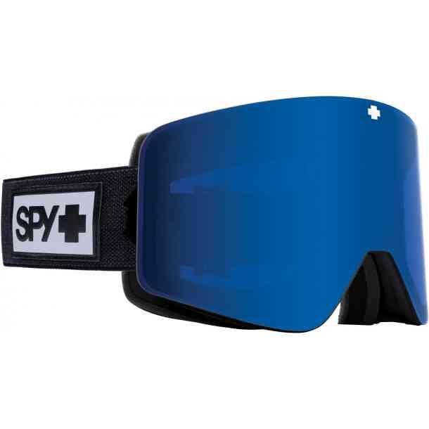 Gogle Spy Marauder Matte Black - happy rose blue spc/ll happy gray red spc