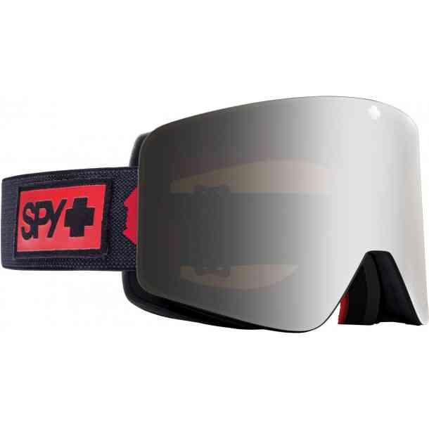 Gogle Spy Marauder Night Rider  - happy bronze silver spc/happy clear