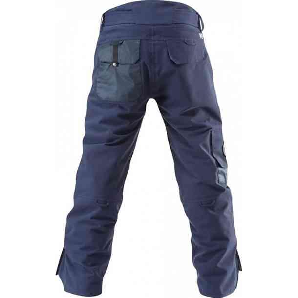 Spodnie snowboardowe Westbeach Kamikaze (ultramarine)