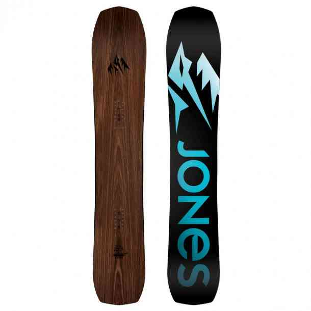 Deska Snowboardowa Jones Flagship