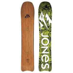 Jones Hovercraft snowboard (demo)