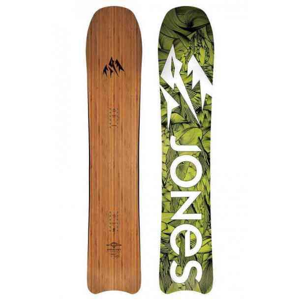Deska Snowboardowa Jones Hovercraft