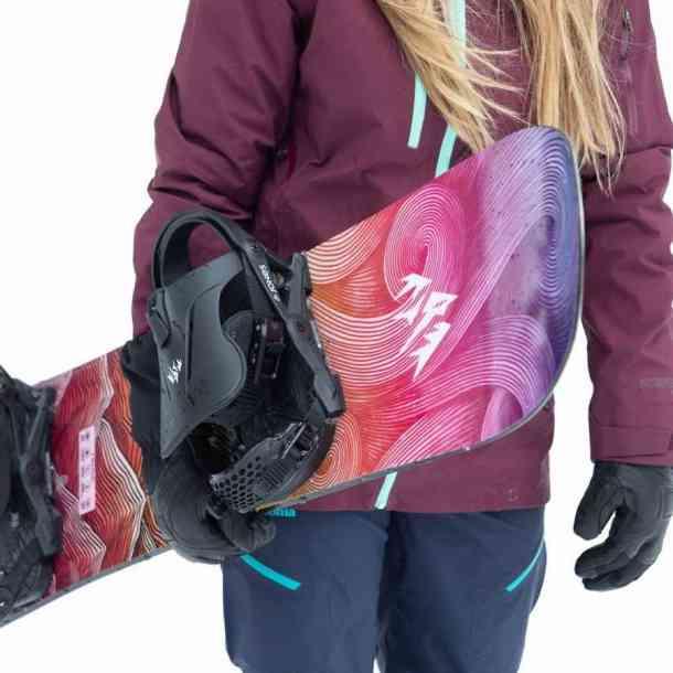 Deska Snowboardowa Jones Dream Catcher