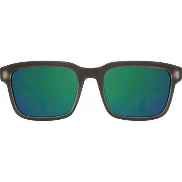 Okulary przeciwsłoneczne Spy Helm 2 (mat black ice happy brnz/emerald)