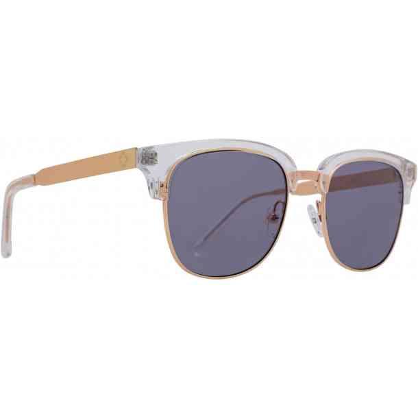 Okulary przeciwsłoneczne Spy Stout (clear gold/jade)