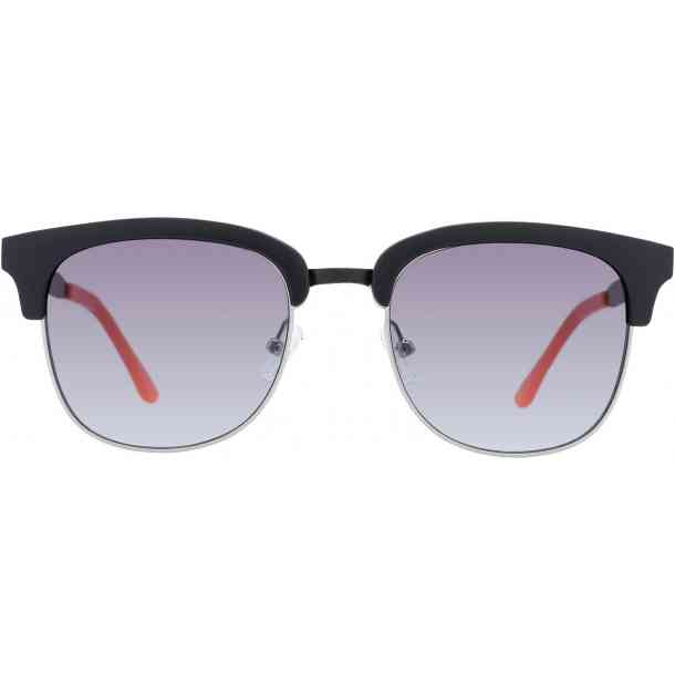 Okulary przeciwsłoneczne Spy Stout (mat black gloss tangerine/ocean fade)