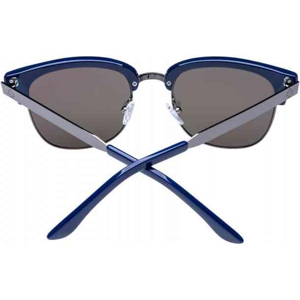 Okulary przeciwsłoneczne Spy Stout (navy gunmetal/gray gold mirror)