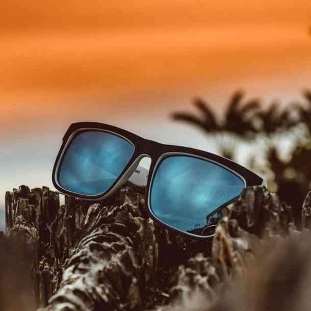 Okulary Przeciwsłoneczne Spy Discord (vintage tort/happy gray green)
