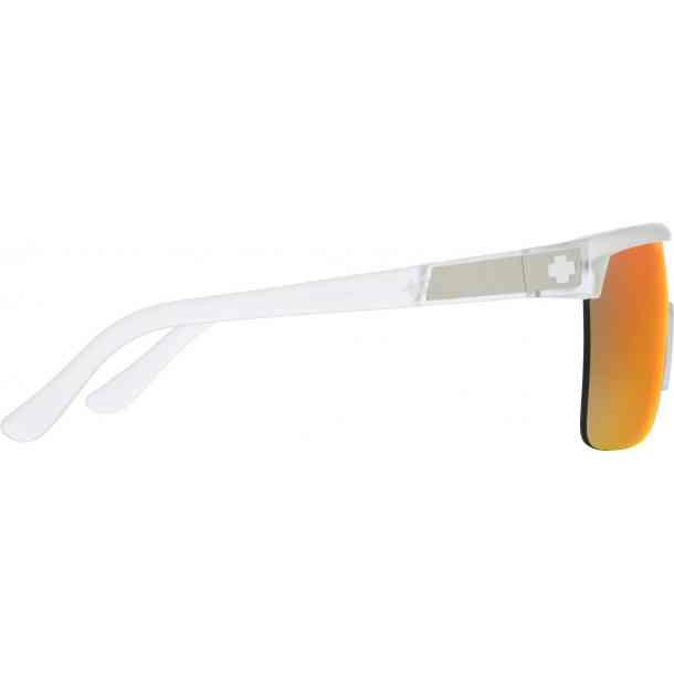 Okulary przeciwsłoneczne Flynn 5050 (matte crystal/gray red spectra)