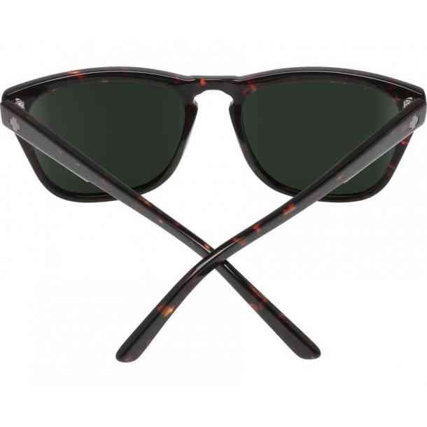 Okulary przeciwsłoneczne Spy Hayes z polaryzacją (dark tort/gray green)
