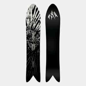 Deska Snowboardowa Jones Storm Wolf Ltd Early release 20222