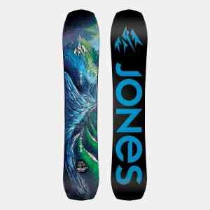 Deska snowboardowa Jones Youth Flagship