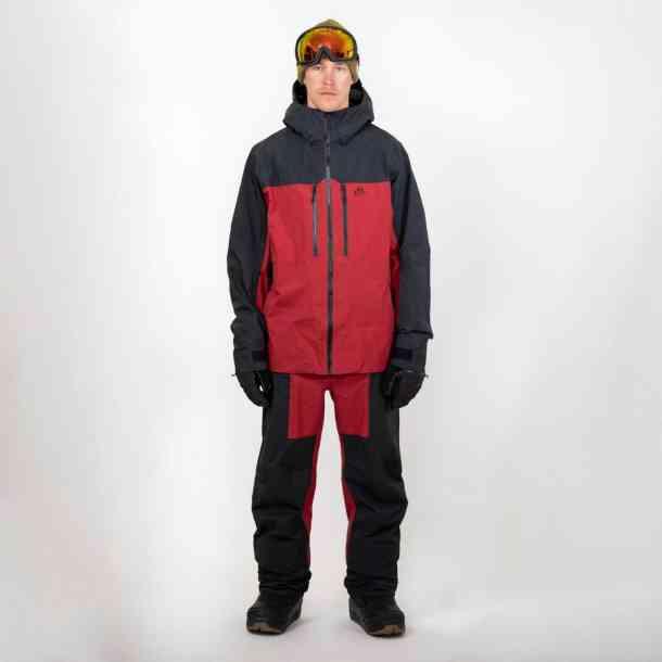 Kurtka snowboardowa Jones Shralpinist 3L Gore-Tex Pro