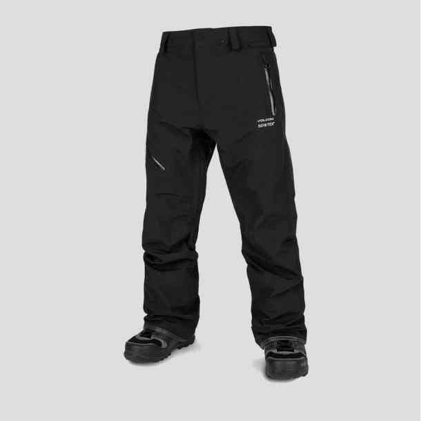 Spodnie snowboardowe Volcom L Gore-Tex (black)