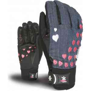 Gloves LEVEL 14 W Bliss_Sweety_Pipe XS