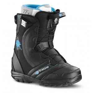 Northwave Snowboard Boots Dahlia /Blk 255