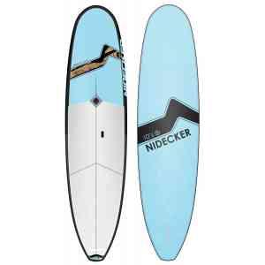 Allround Wave 10'8 Blue