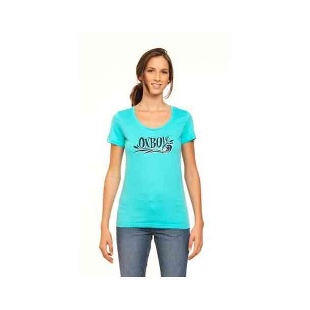 T-shirt Oxbow TRUTH rozm. 2
