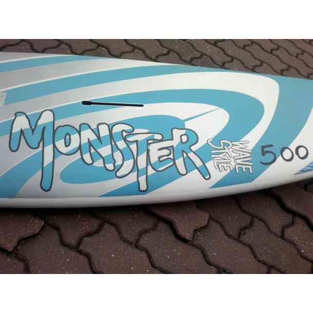 Deska  DROPS  Monster  Style  99  l