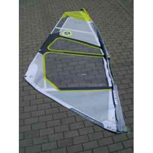 Żagiel  North  Sails  Drive  3,7  m2