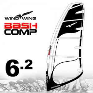 Żagiel Windwing Bash Comp 6,2 m2