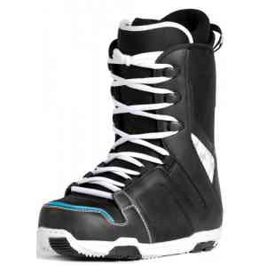 Buty Snowboardowe Nidecker Eva Black/Blue