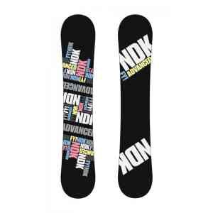 Deska Snowboardowa Nidecker Advanced