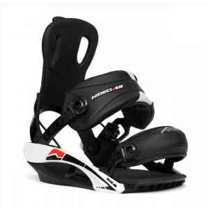 Wiązania Snowboardowe Nidecker Back-In 2.0