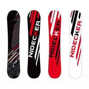 Deska Snowboardowa Nidecker Cult