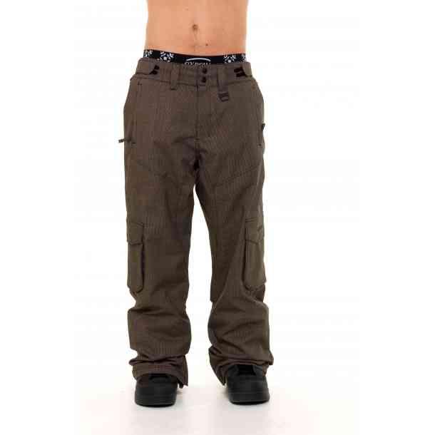 Męskie Spodnie Snowboardowe Oxbow Ryley