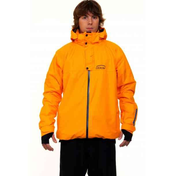Męska Kurtka Snowboardowa Oxbow Ryman Juice
