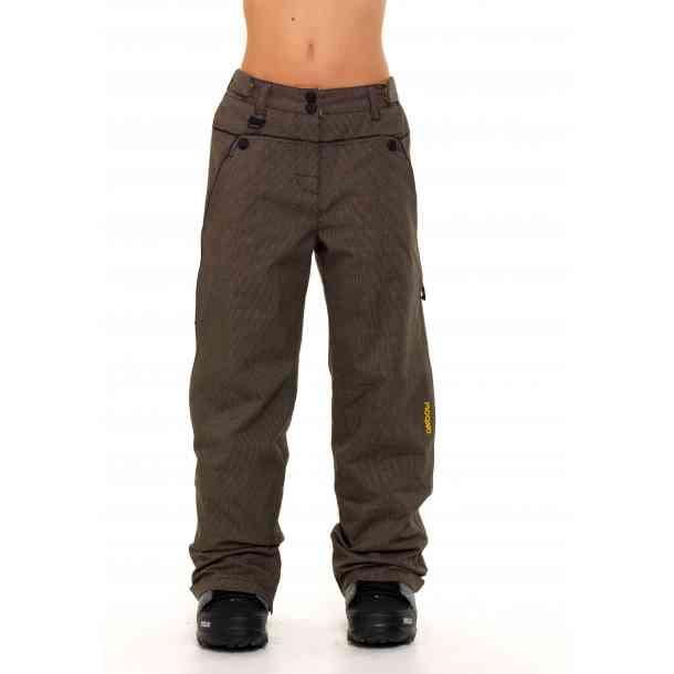 Damskie Spodnie Snowboardowe Oxbow Rohtza