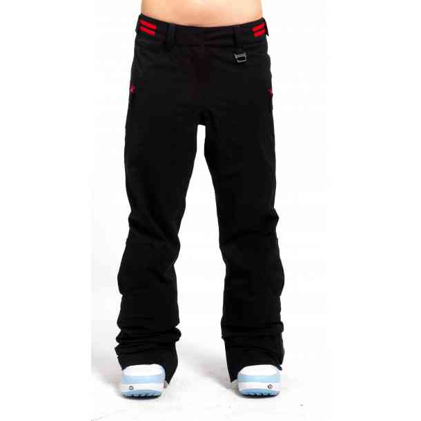 Women's Oxbow Snowboard Pants Radwan Black