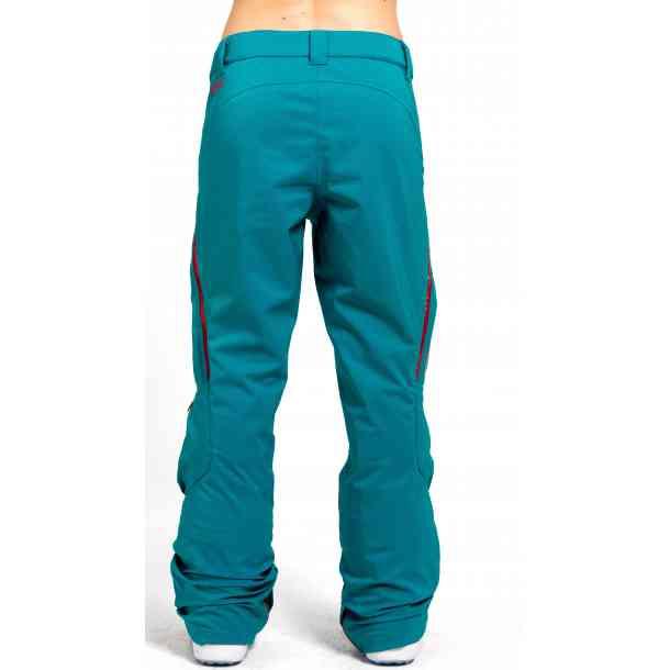 Women's Oxbow Snowboard Pants Radwan Mint